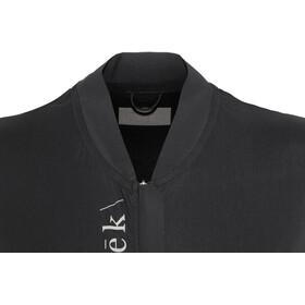RYKE Short Sleeve Jersey Femme, black